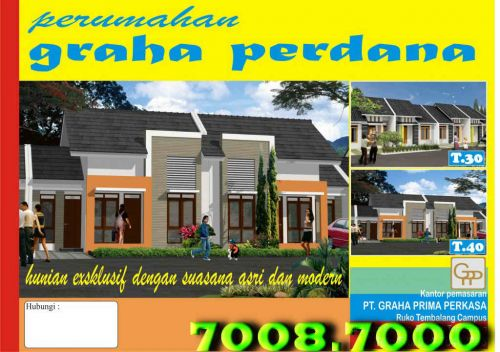 Iklan Jual Rumah Banyumanik Semarang Rumah Banyumanik Um