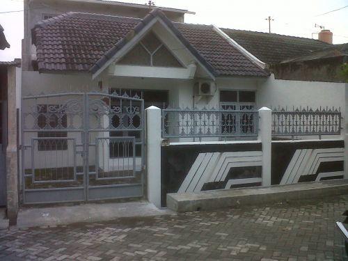 iklan jual Rumah Semarang Barat, Semarang \u2013 Disewakan\/Dijual Rumah Perumahan Semarang Indah C7